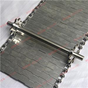 北京市lian板输送带
